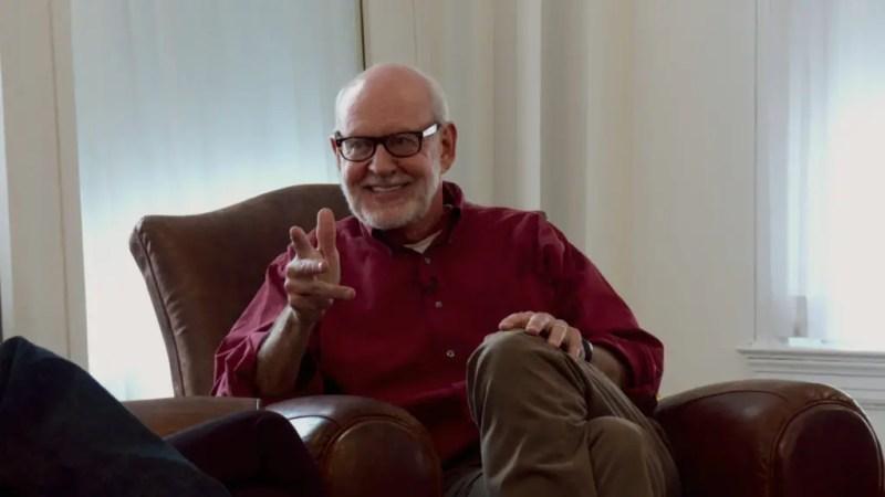 Muppet Guys Talking - Frank Oz
