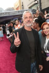 """Titus Welliver attends the world premiere of """"Solo: A Star Wars Story"""" in Hollywood on May 10, 2018. (Photo: Alex J. Berliner/ABImages)"""