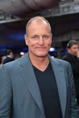 """Woody Harrelson attends the world premiere of """"Solo: A Star Wars Story"""" in Hollywood on May 10, 2018. (Photo: Alex J. Berliner/ABImages)"""