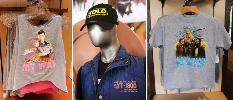 Wearable Merchandise