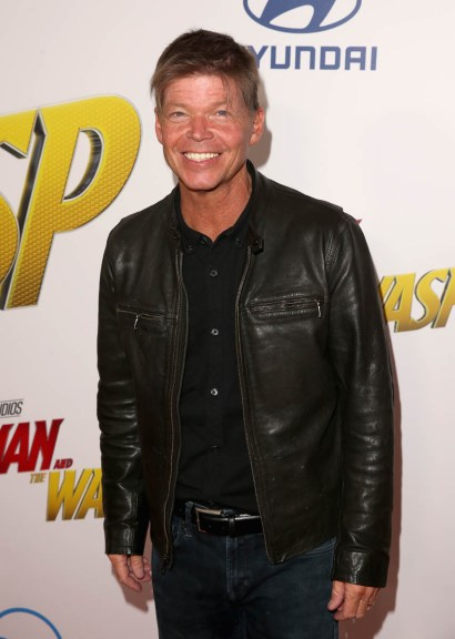 """HOLLYWOOD, CA - JUNE 25: Rob Liefeld attends the Los Angeles Global Premiere for Marvel Studios' """"Ant-Man And The Wasp"""" at the El Capitan Theatre on June 25, 2018 in Hollywood, California. (Photo by Jesse Grant/Getty Images for Disney) *** Local Caption *** Rob Liefeld"""