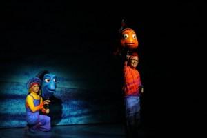Finding Nemo - The Musical - Disney's Animal Kingdom
