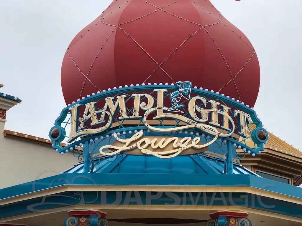 Lamplight Lounge: A Treasure Trove of Pixar Animation Gems