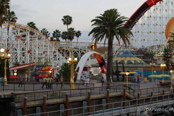 Pixar Pier Media Event - Evening-9