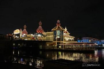 Pixar Pier Media Event - Night-12