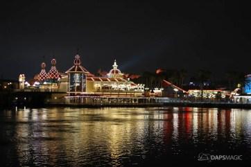 Pixar Pier Media Event - Night-41