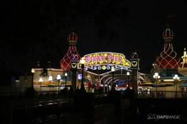 Pixar Pier Media Event - Night-51