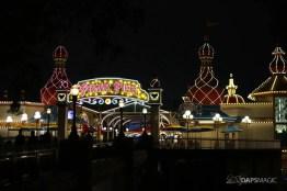 Pixar Pier Media Event - Night-53