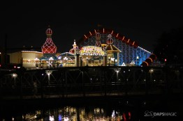 Pixar Pier Media Event - Night-57