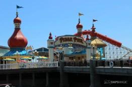 Pixar Pier Media Event - Outside-18