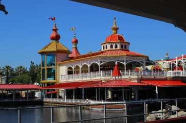 Pixar Pier Media Event - Outside-55