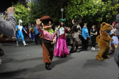 Disney FanDaze - Farewell Party