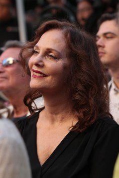 "Lesley Ann Warren attends the dedication and re-naming of the historic Orchestra Stage, now the Sherman Brothers Stage A, on the Disney Burbank lot prior to the world premiere of Disney's ""Christopher Robin"" at the studio's Main Theater, on July 30, 2018 in Burbank, CA (Photo: Alex J. Berliner/ABImages)"