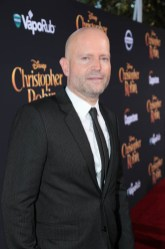 """Director Marc Forster attends the world premiere of Disney's """"Christopher Robin"""" at the Main Theater on the Walt Disney Studios lot in Burbank, CA on July 30, 2018. (Photo: Alex J. Berliner/ABImages)"""