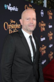 "Director Marc Forster attends the world premiere of Disney's ""Christopher Robin"" at the Main Theater on the Walt Disney Studios lot in Burbank, CA on July 30, 2018. (Photo: Alex J. Berliner/ABImages)"