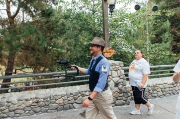 2018 CHOC Walk in the Park at Disneyland - Photos by Megan Ewbank