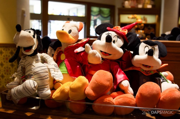 2018 Halloween Merchandise at the Disneyland Resort-17