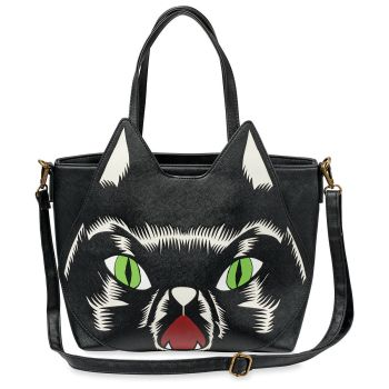 Binx Leather Bag