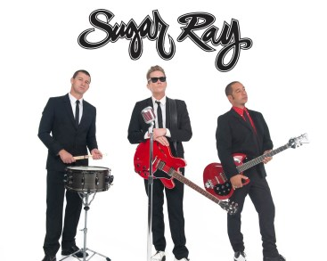 "Sugar Ray (""Every Morning"") will perform Sept. 24-26 at America Gardens Theatre at 5:30, 6:45 and 8 p.m. during the 23rd Epcot International Food & Wine Festival ""Eat to the Beat"" concert series. Performances are included with Epcot admission. (Disney)"