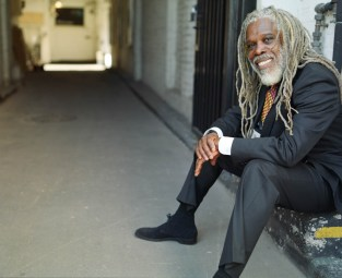 "Billy Ocean (""Get Outta My Dreams"") will perform Oct. 24-25 at America Gardens Theatre at 5:30, 6:45 and 8 p.m. during the 23rd Epcot International Food & Wine Festival ""Eat to the Beat"" concert series. Performances are included with Epcot admission. (Disney)"