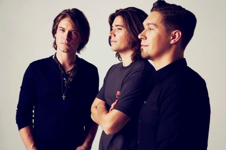 "Hanson (""MMMBop"") will perform Oct. 29-31 at America Gardens Theatre at 5:30, 6:45 and 8 p.m. during the 23rd Epcot International Food & Wine Festival ""Eat to the Beat"" concert series. Performances are included with Epcot admission. (Disney)"
