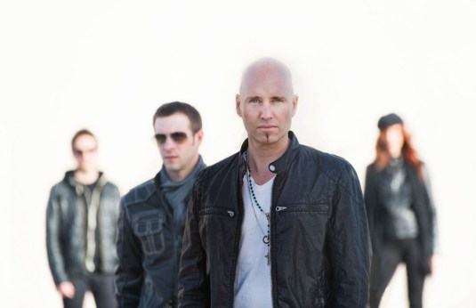 """Vertical Horizon (""""Everything You Want"""") will perform Sept. 12-13 at America Gardens Theatre at 5:30, 6:45 and 8 p.m. during the 23rd Epcot International Food & Wine Festival """"Eat to the Beat"""" concert series. Performances are included with Epcot admission. (Disney)"""