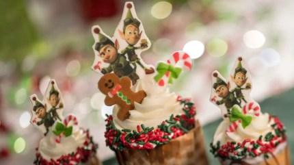 GingerbreadComboCupcakes
