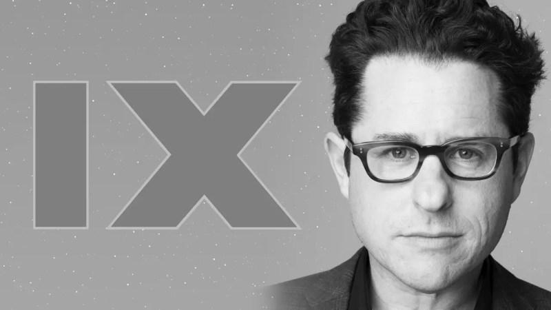 J.J. Abrams - Star Wars: Episode IX