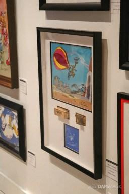 Snow White to Star Wars - A Disney Fine Art Exhibit at the Chuck Jones Gallery-1