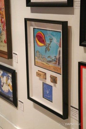 Snow White to Star Wars - A Disney Fine Art Exhibit at the Chuck Jones Gallery-1