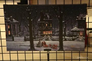 Snow White to Star Wars - A Disney Fine Art Exhibit at the Chuck Jones Gallery-36