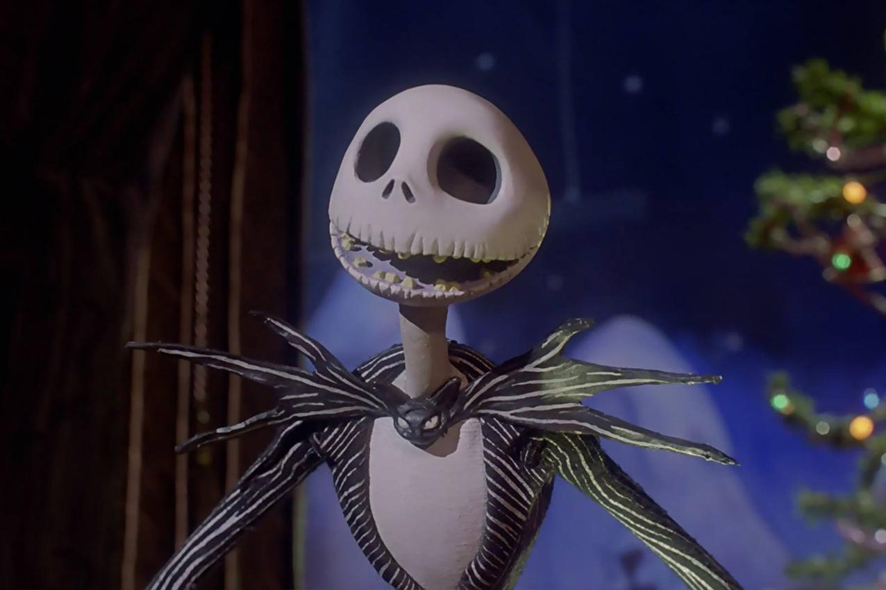 The Nightmare Before Christmas 25th Anniversary Edition – Home ...
