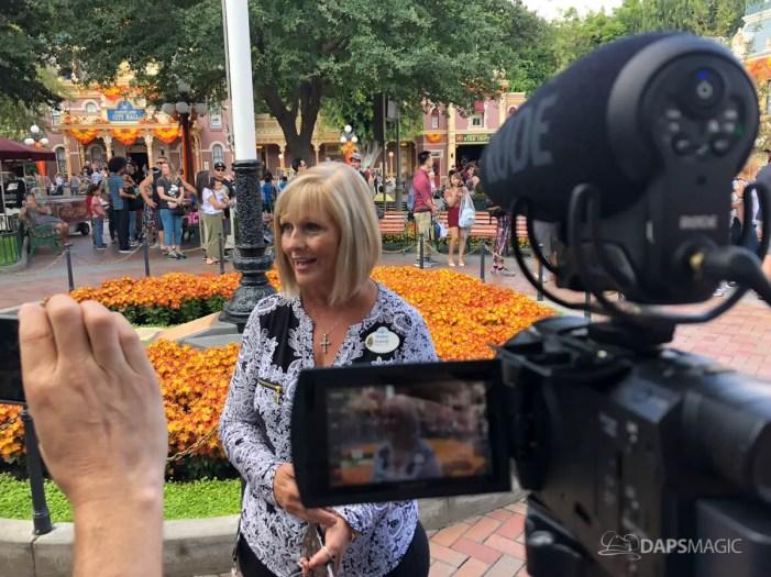 2019-2020 Disneyland Resort Ambassador Team Introduction-15