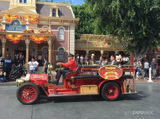 2019-2020 Disneyland Resort Ambassador Team Introduction - Rafa Barron and Justin Rapp
