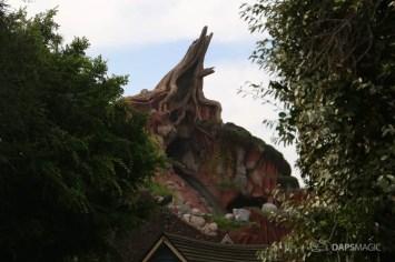Disneyland Halloween Time-7