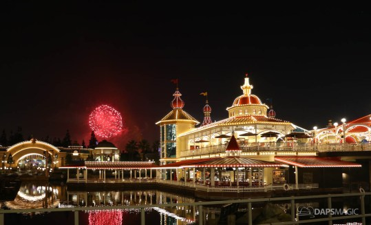 Halloween Time at Night at Disney California Adventure-10