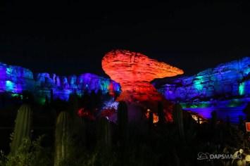 Halloween Time at Night at Disney California Adventure-13