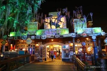 Halloween Time at Night at Disney California Adventure-15