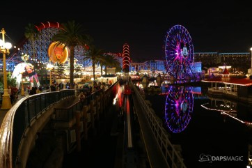 Halloween Time at Night at Disney California Adventure-3