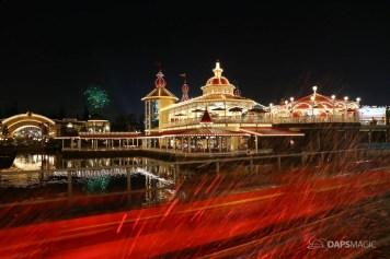 Halloween Time at Night at Disney California Adventure-5