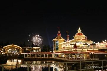 Halloween Time at Night at Disney California Adventure-6