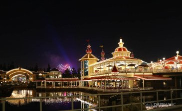 Halloween Time at Night at Disney California Adventure-8