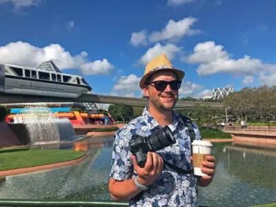 Mr. DAPs - #dapscaf2018 - Walt Disney World Resort