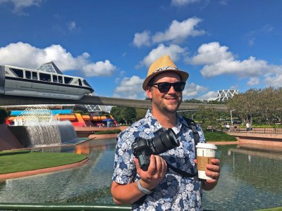 Mr. DAPs - #dapscaf2018 - Walt Disney World Resort