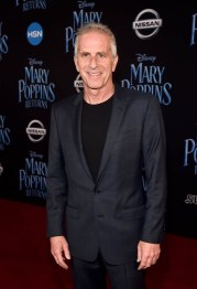 HOLLYWOOD, CA - NOVEMBER 29: Producer Marc Platt attends Disney's 'Mary Poppins Returns' World Premiere at the Dolby Theatre on November 29, 2018 in Hollywood, California. (Photo by Alberto E. Rodriguez/Getty Images for Disney) *** Local Caption *** Marc Platt