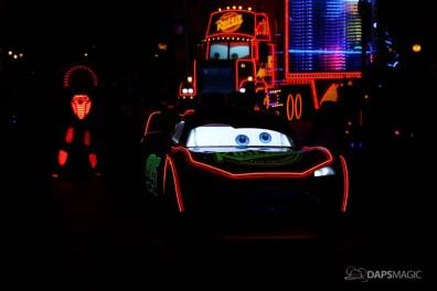 Paint the Night Final Night at Disney California Adventure 2018-22