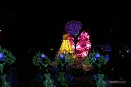 Paint the Night Final Night at Disney California Adventure 2018-48