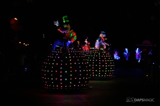 Paint the Night Final Night at Disney California Adventure 2018-67