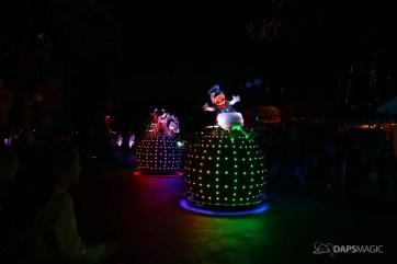 Paint the Night Final Night at Disney California Adventure 2018-74