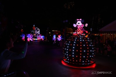 Paint the Night Final Night at Disney California Adventure 2018-77